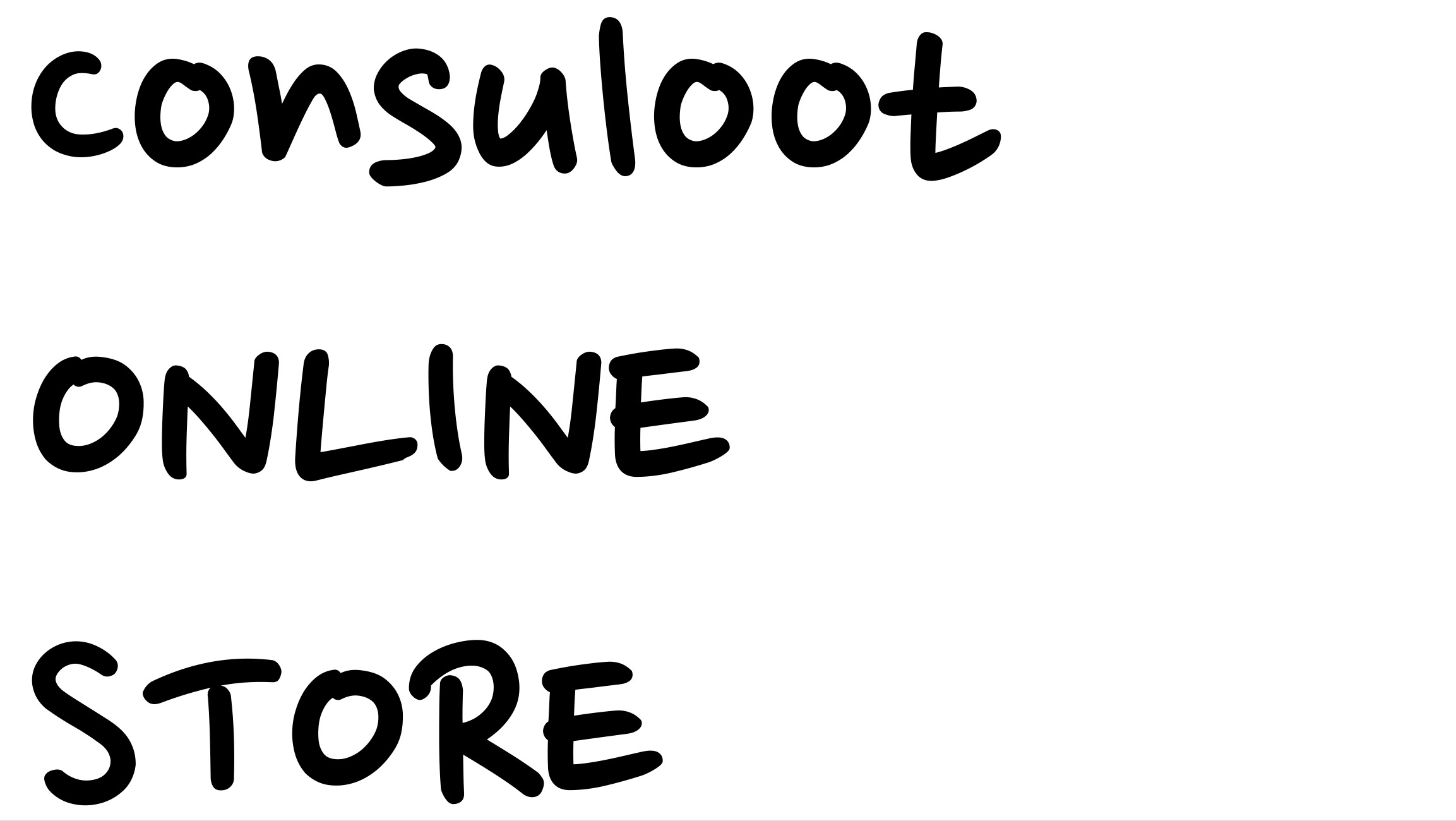 Consuloot ONLINE STORE